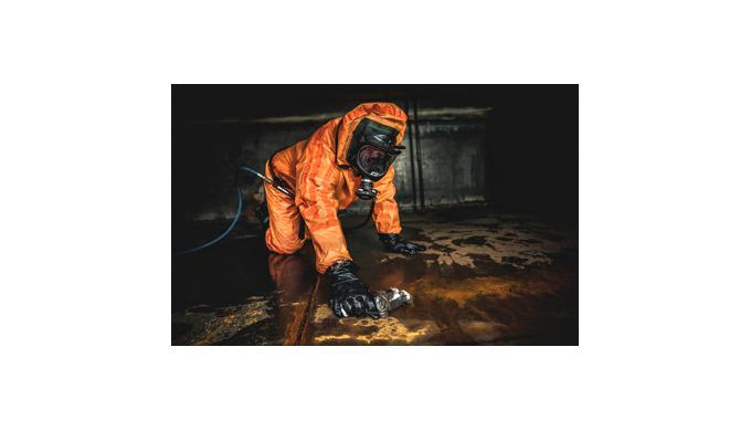 Für mehr Informationen geht es hier zur Homepage Wenn Sie besondere Hygieneanforderungen bzw. außergewöhnliche Reinigung