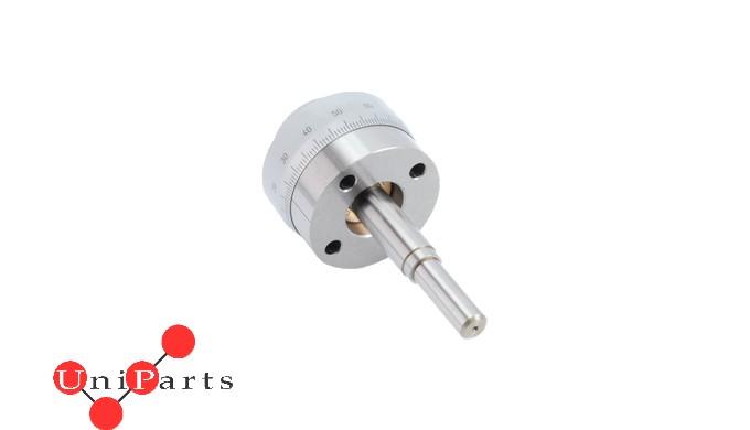 Mikrometer 1/1000 für eineDrehautomaten Teile von Tornos