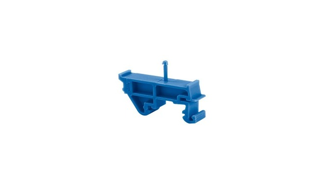 3,81mm cable connector rail distanceprovides aneasier connectionto15 mm Tautomat railin cabinet. After connection,