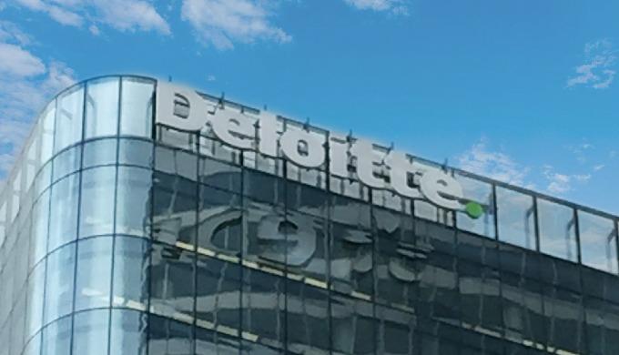 Deloitte s'installe dans la tour Opus 12 à La Défense