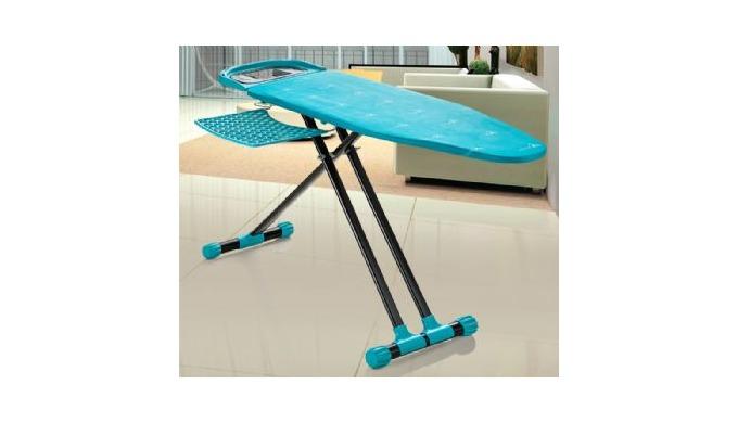 Assos Ironing Board