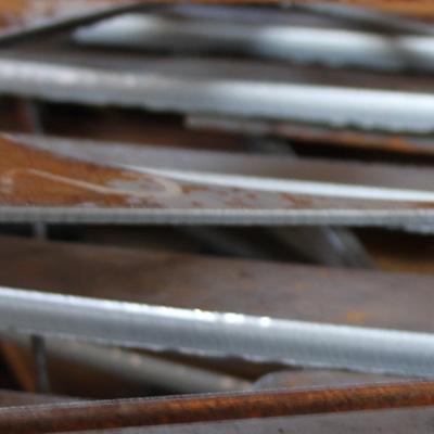CNC pálení kovů