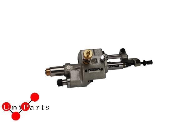Einspindel Gegenbohrapparat Typ 12AD für eineDrehautomaten Teile von Tornos