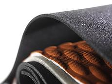 Mayser-Schaumstofftechnik positioniert sich seit vier Jahrzehnten international als unkonventioneller, flexibler Entwick