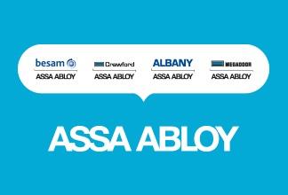 Eine gemeinsame Marke für alle Produkte von ASSA ABLOY Entrance Systems