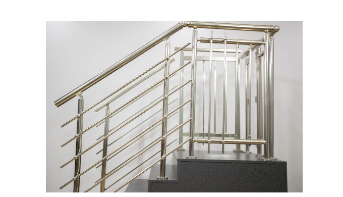 Aluminium Balustrade Systems