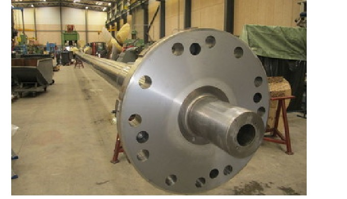 Industry We carry out various jobs for the heavy industry – repairs as well as manufacture of new parts. A tour through