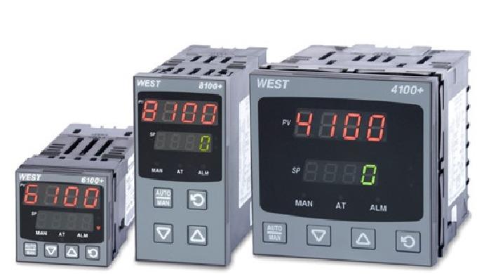 Termya dispone de una amplia gama de controladores universales de marcas líderes en el sector industrial, con diferentes