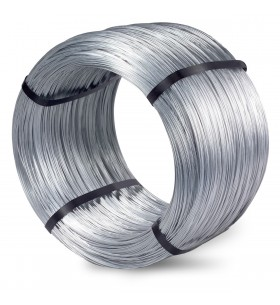 Galvanized Wire manufacturer and Exporter