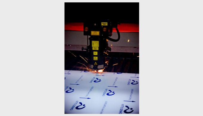Carlton Laser Services - Laser Cutting