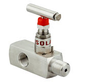 E & I Consumables manufacture and supply a variety of high integrity valves in most materials, such as 316ss, Monel 400,