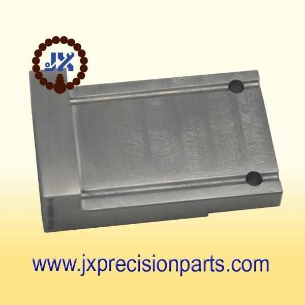 Factory Direct Supply High Precision Customized CNC Machining
