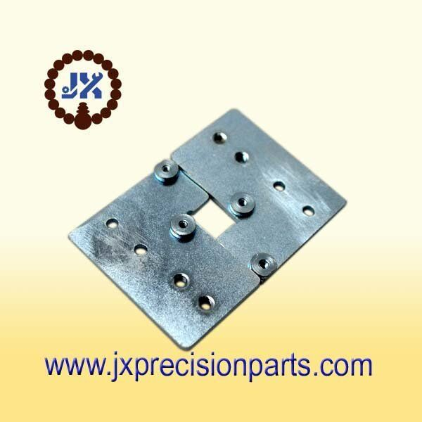 Factory supply high pricesion shanghai cnc machining