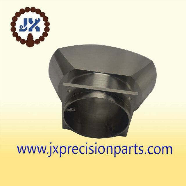Customized high precision machining mechanical parts by drawings