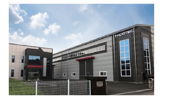 ThorTec, a professional manufacturer of fiber laser cutting machines