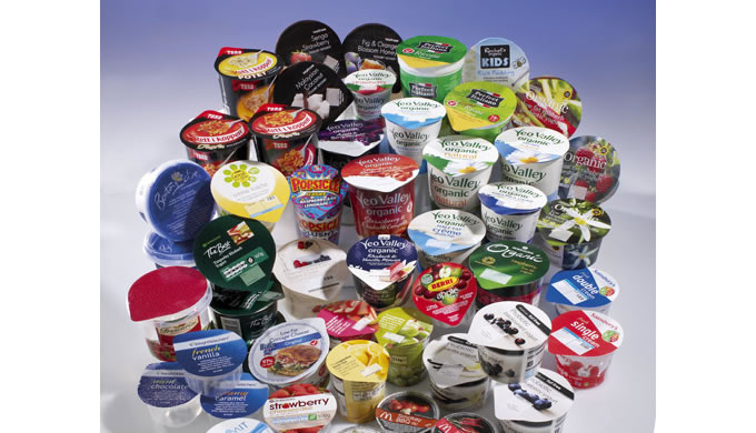 We are a market leader in the manufacture of heat seal pre-cut lids for the dairy, food and beverage sectors,