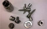 Strojní obrábění, CNC soustružení