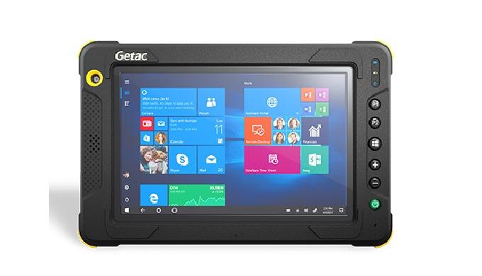 Tablet ATEX zona 0/20