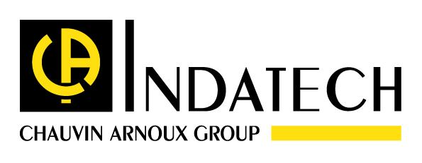Chauvin Arnoux has signed an agreement to purchase a majority holding in INDATECH