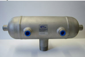 Here at E & I Consumables we manufacture and supply condensate pots, seal pots & knock-out pots in most materials for ex