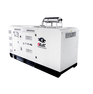 La gamme LION de 440 à 1700 kVA a été spécialement créée pour soutenir de fortes demandes. A cet effet, GELEC a intégré