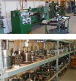 Unser eigener Werkzeugbau stellt für Sie - speziell für technische Teile nach Ihrem Muster oder Ihrer Zeichnung - präzis