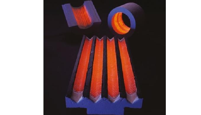 Las fibras cerámicas son los calefactores con mayor capacidad térmica dentro del catálogo de Termya. Están construidos c