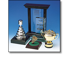 Trophy designers and makers