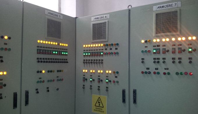 Optimisation énergétique