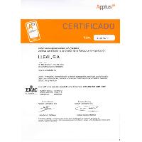 ISO 9001 ; ISO 14001
