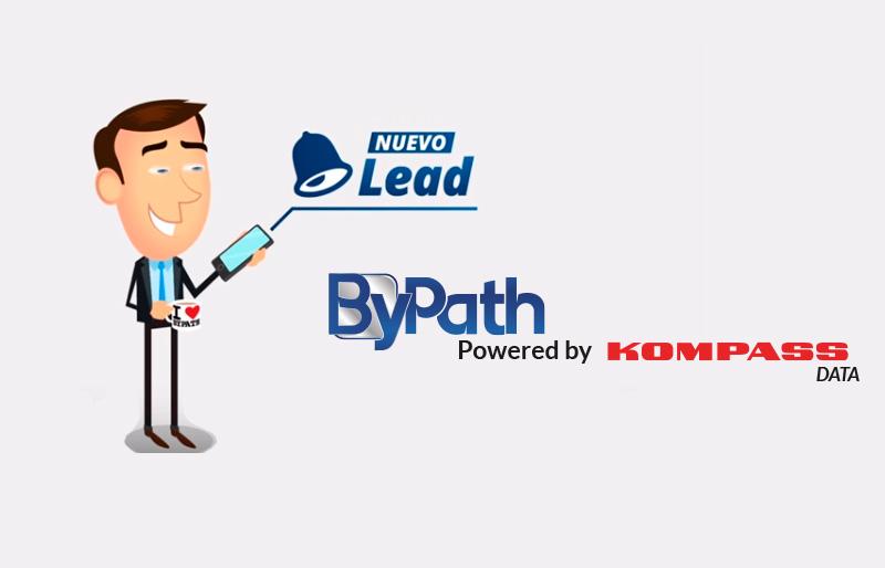 ByPath Powered by Kompass: Lanzamos nuestra nueva Solución de Inteligencia Comercial en España