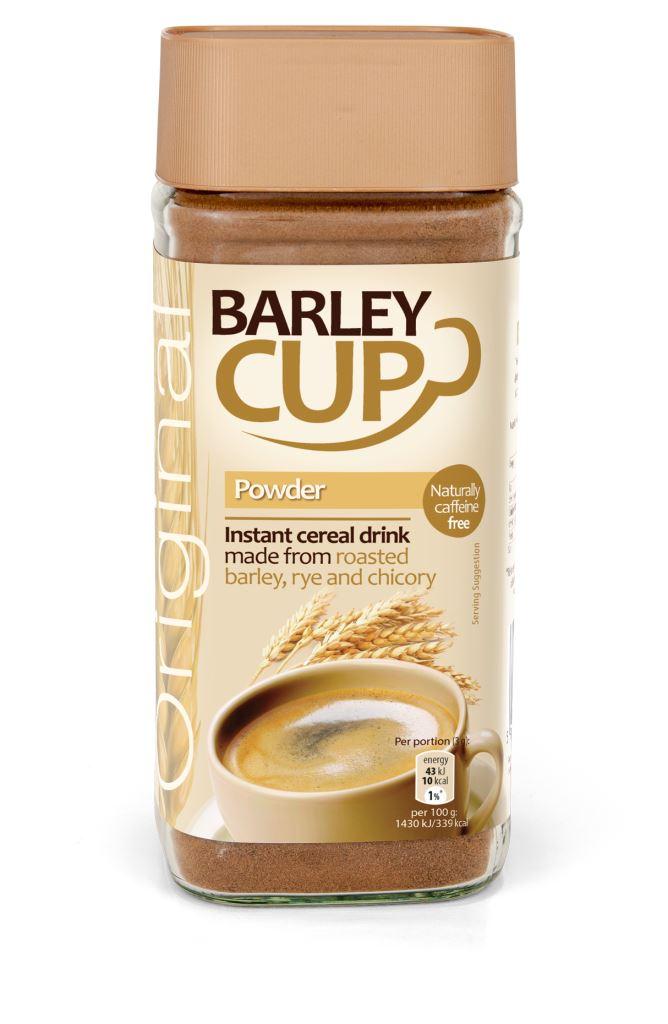 Barleycup 100 g
