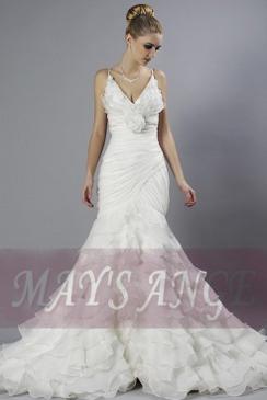 Robe habillée pour mariage