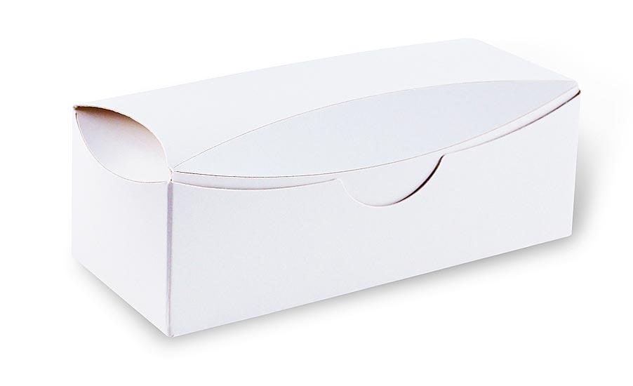 Dessa kartonger kan användas till det mesta. Livsmedel, kosmetika, presentartiklar och godis är bara några möjligheter.