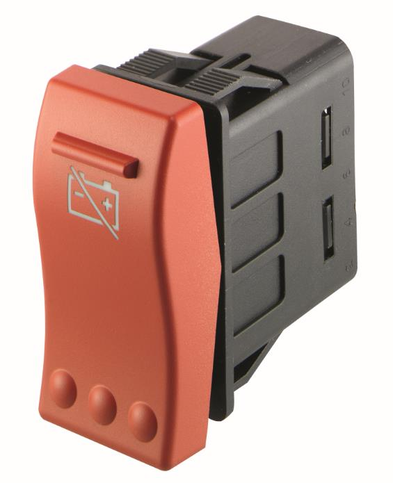Rocker Switch 3250