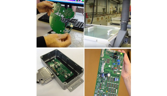 Our PCB assembly service takes away from you all the time-consuming stress of component procurement and assembly. We use
