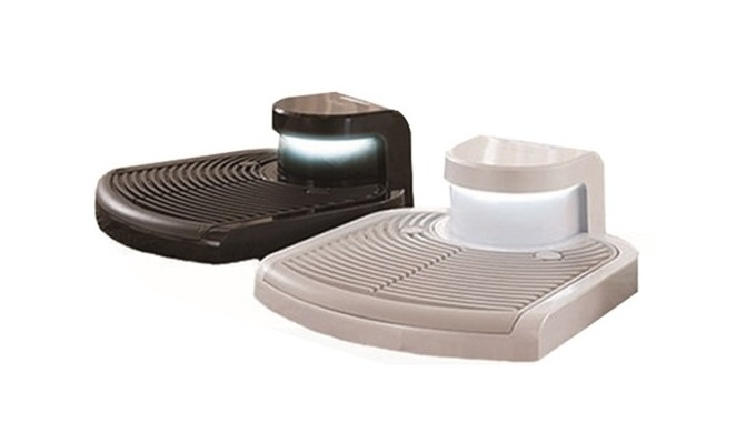 * This product is a new concept product which dries the whole body by warm air or cool air, which includes numerous anio
