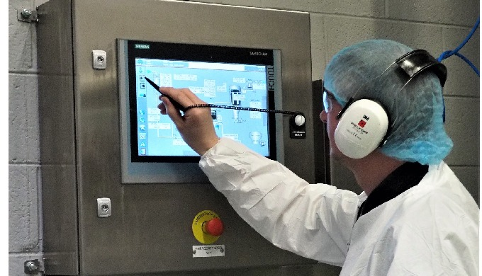 Applied Smart Manufacturing Technologies   Hosokawa Gen4 can help powder processors meet today's challenges of improving