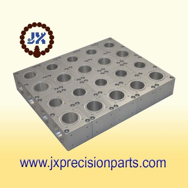 Custom High Precision Aluminum CNC Machining Parts With best price