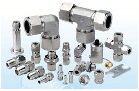 E & I Consumables manufacture and supply twin and single ferrule compression fittings. We also manufacture a range of in