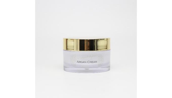 Argan Cream_Crème Organ
