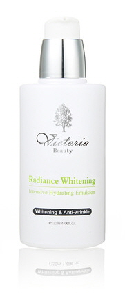 Radiance Whitening Hydrating Emulsion