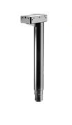 The DESKLINE column DL9 is a round 3-part column perfect for a wide range ofoffice desks. The upside down construction