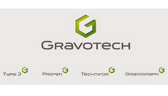 Gravotech crece en la península ibérica.