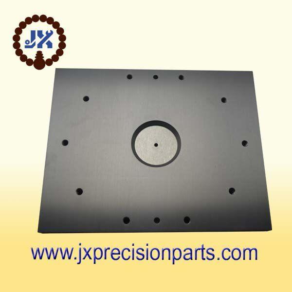 custome metal  service precision CNC Machining drawing parts  equipment parts