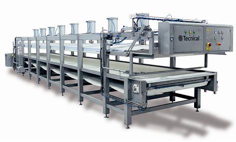 El proceso de prensado es fundamental para conseguir dar la forma definitiva a los quesos, al mismo tiempo es importantí