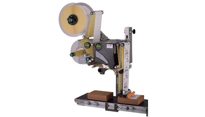 Hochleistungs- Druck- & Spendesysteme mit einer Druckgeschwindigkeiten bis zu 50m/min Unschlagbare Produktionseffizienz