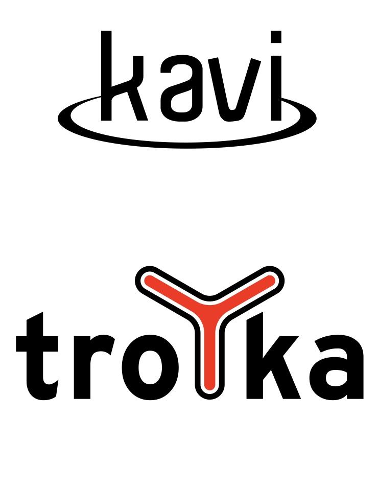 TROYKA PVC ALÜMİNYUM SANAYİ VE TİCARET LİMİTED ŞİRKETİ, Troyka Pvc (Kavi )