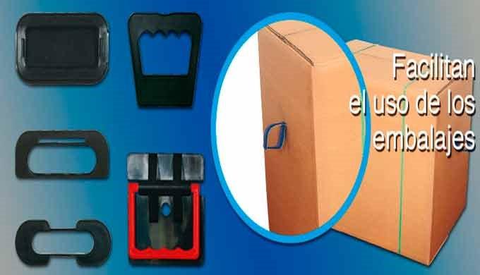 A parte de surtir todo tipo de embalajes en cuanto a medida y materiales, Embalajes Echeberria ofrece también una gran