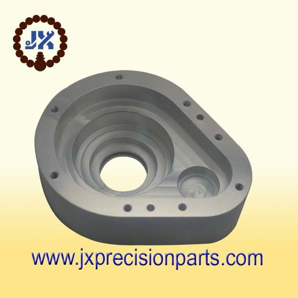 CNC Precision mechanical parts with stainless steel